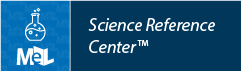 Science Reference Center web button example