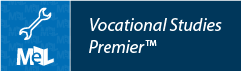 Vocational Studies Premier web button example