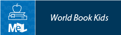 World Book Kids web button