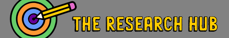 Logo for the Research Hub