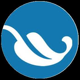 apa style leaf logo
