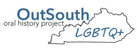OutSouth: LGBTQ+ Oral History Project