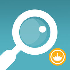 App icon for Calorie King Mobile App