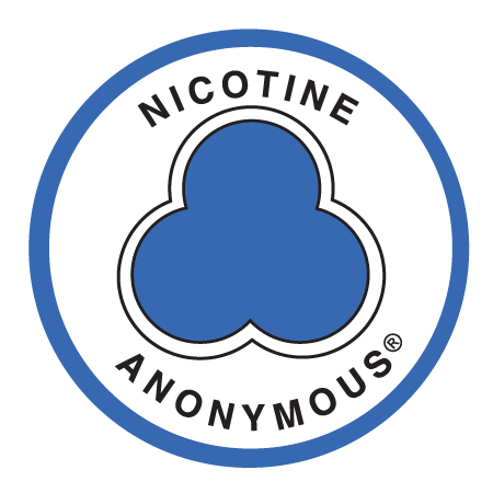 Logo for Nicotine Anonymous