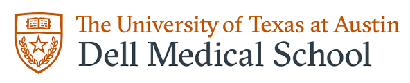 Logo for the Dell Medical School