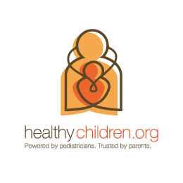 Logo for Healthy Children