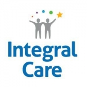 Logo for Integral Care