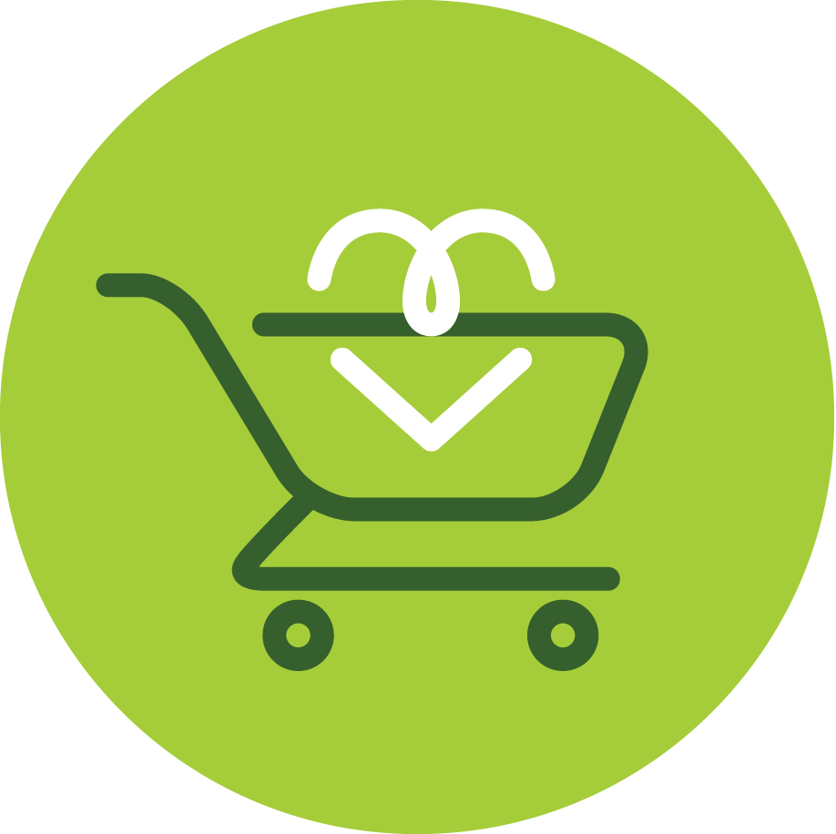 App icon for ShopWell