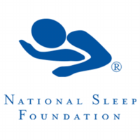 Logo for National Sleep Foundation