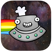 App icon for Space Chef