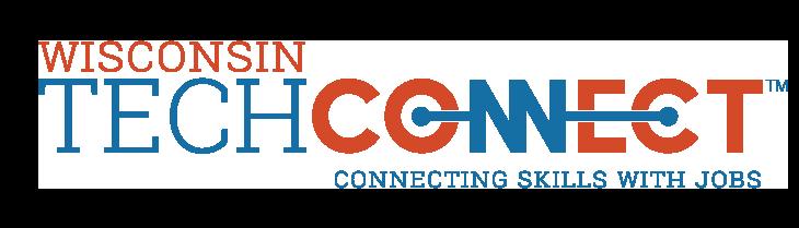 WI TechConnect logo