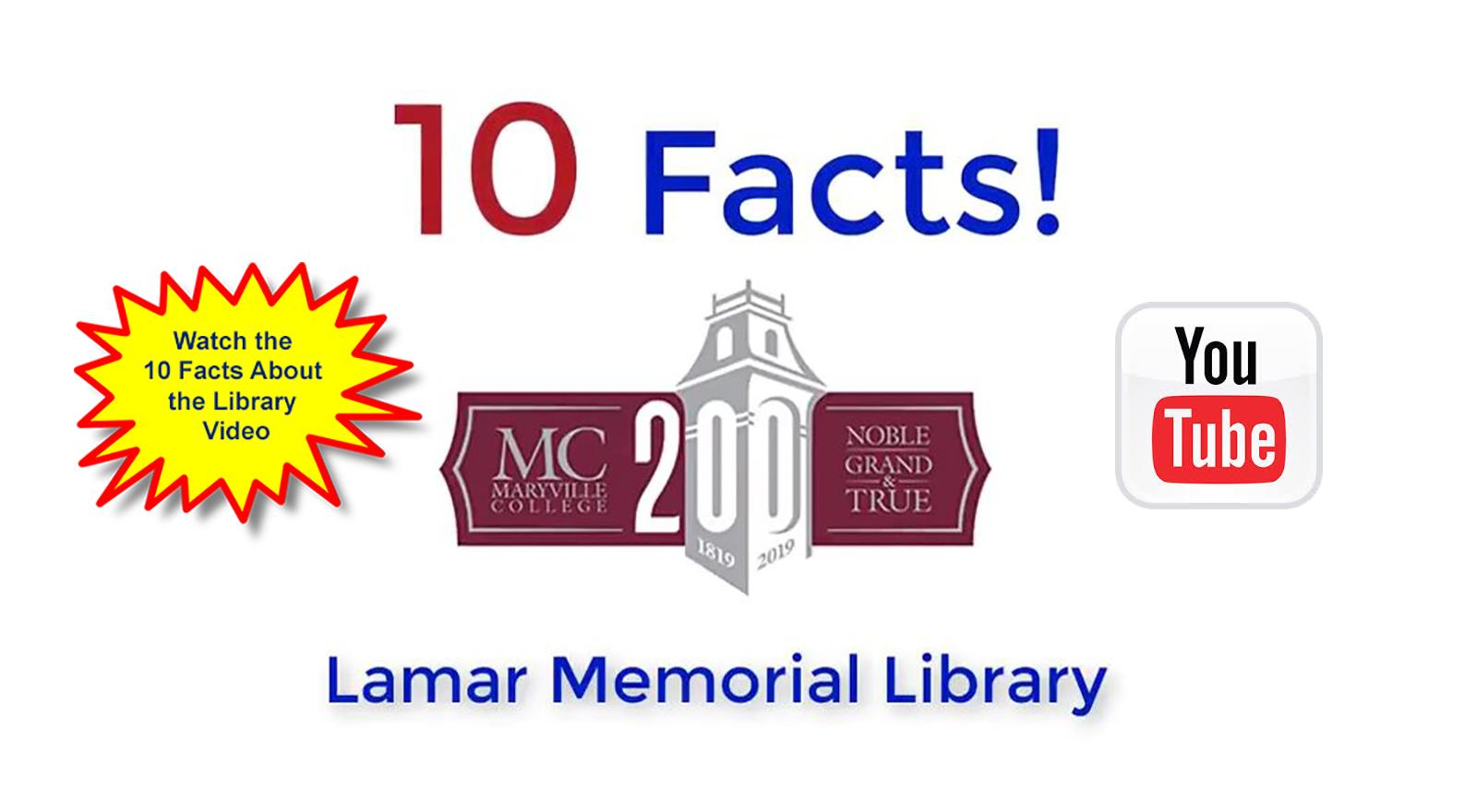 ten facts video