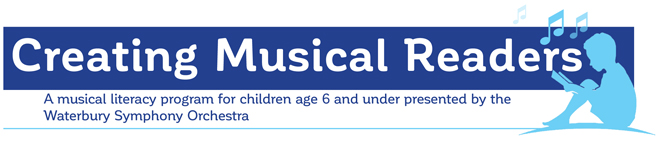 Creating Musical Readers: Ben's Trumpet (Ages 2-6)