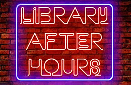 Library After Hours: 80s Night with the Future Heavies!