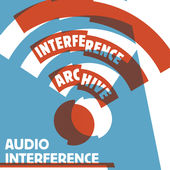 Interference Archive podcast artwork