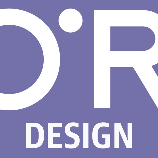 O'Reilly Design Podcast logo