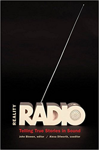 book cover of Reality Radio