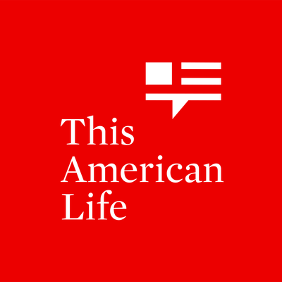 This American Life podcast artwork