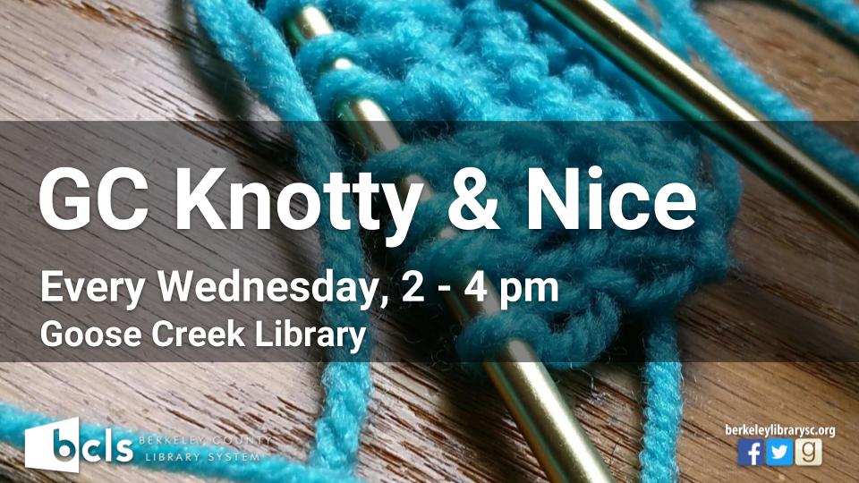 Knotty & Nice
