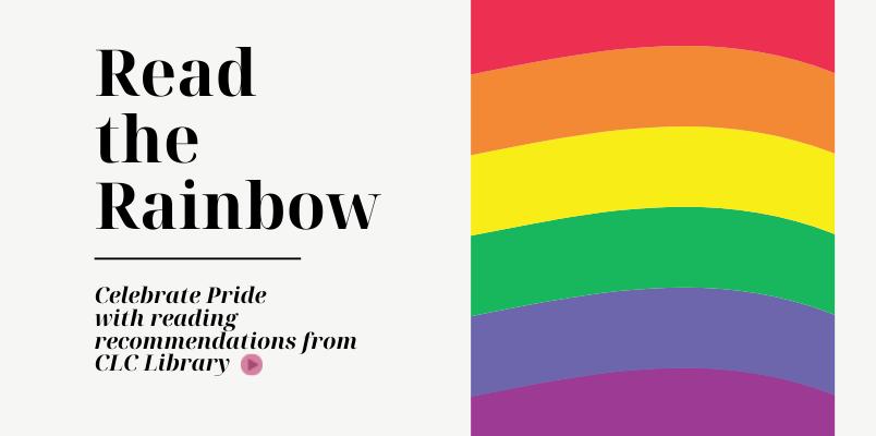 Celebrate Pride Reading List
