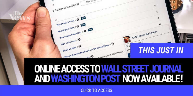 Access Newspapers Online
