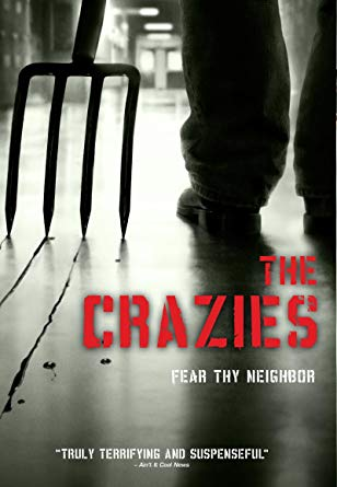 Image of Crazies DVD cover