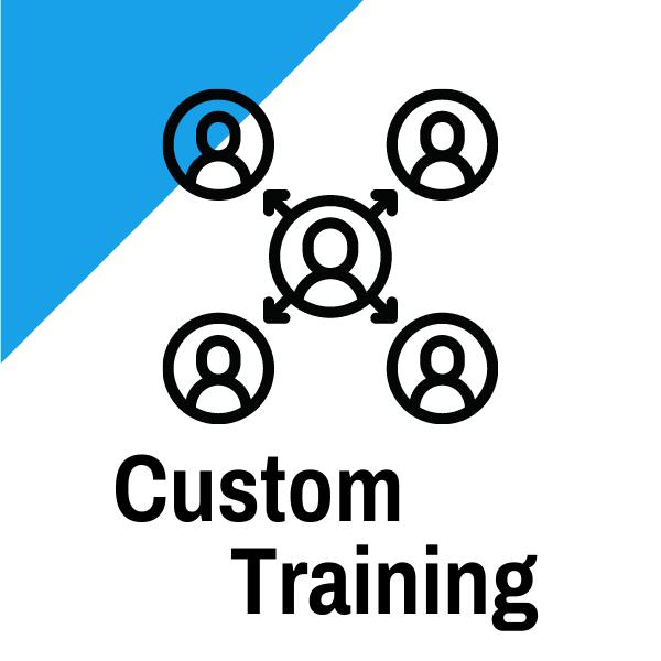 Custom Training