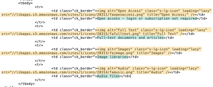 HTML code example. Download TXT file below to see full code