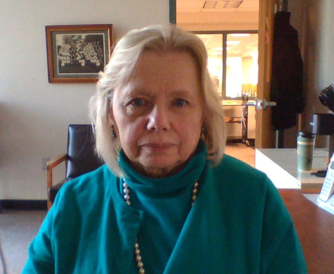 Photo of Sue Czerny