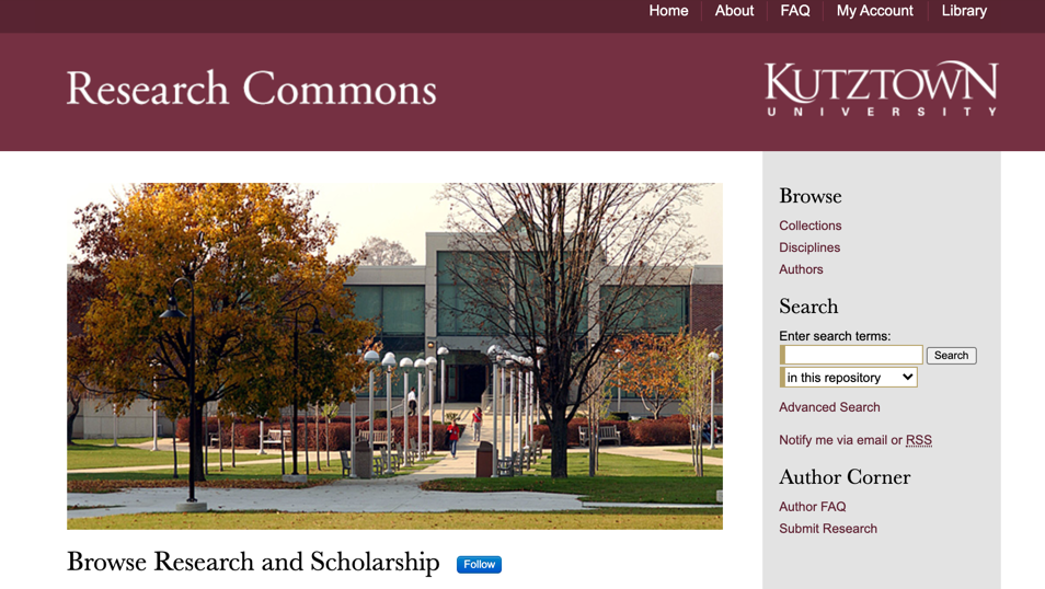 K U Research Commons