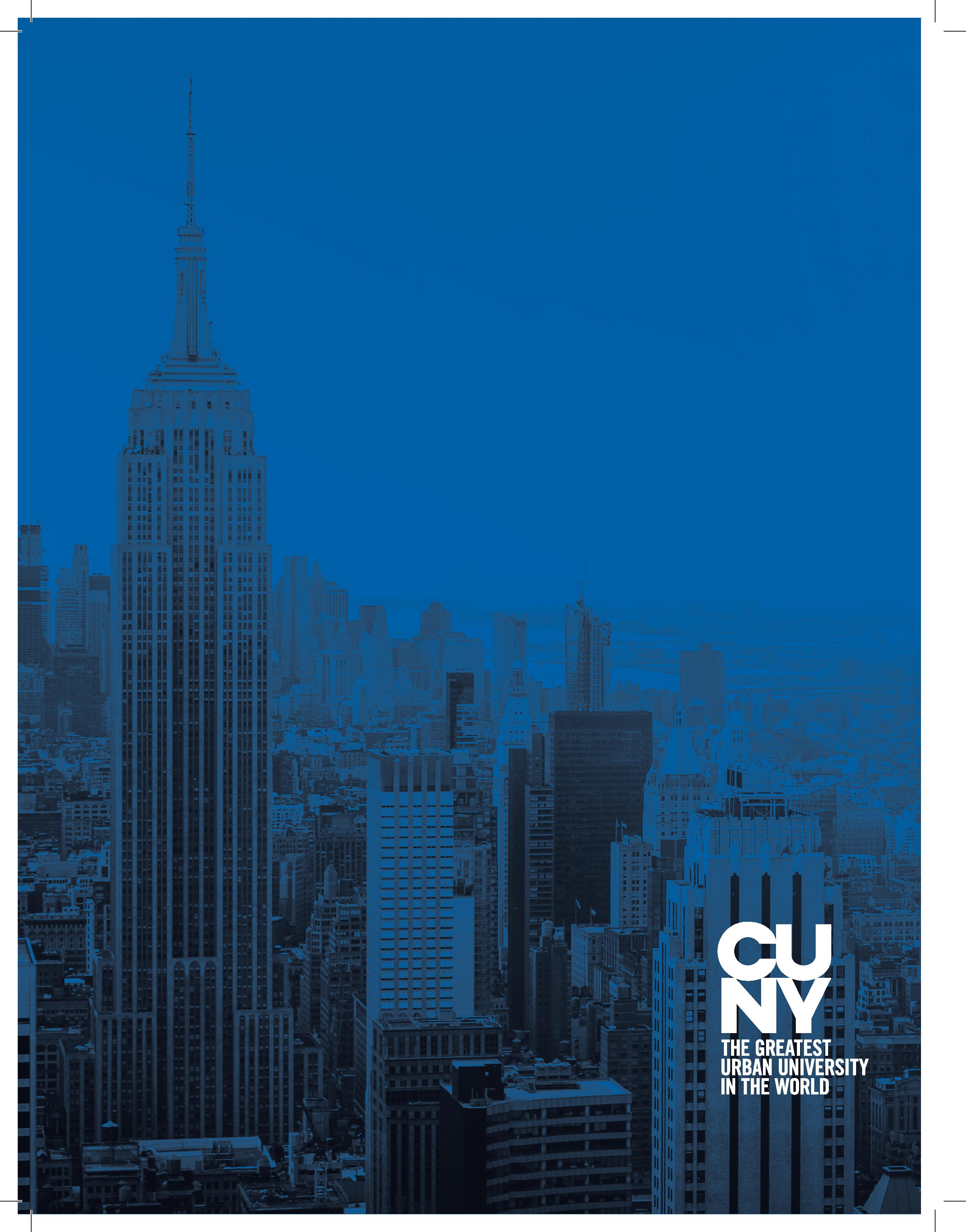 CUNY Report page 28