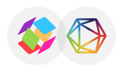 ReadCube and Dimensions logo