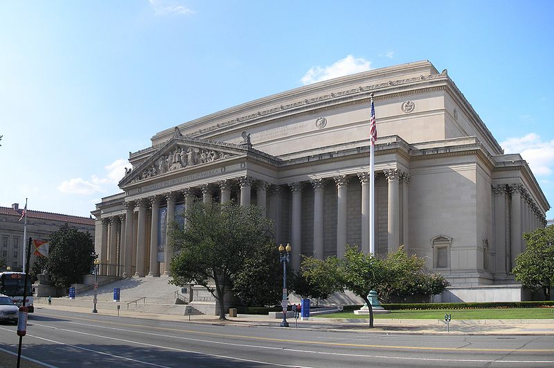 The National Archive
