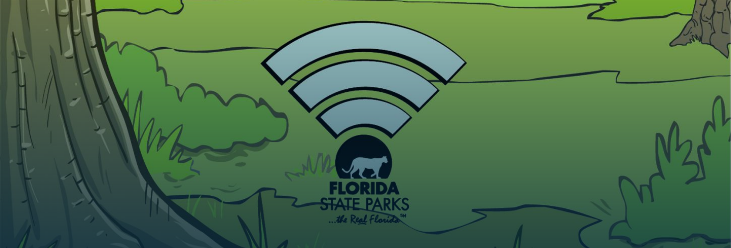 Parks from Anywhere, Florida State Parks