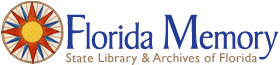 Florida Memory Project logo