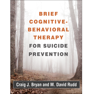 Brief Cognitive Behavioral Therapy for Suicide Pre