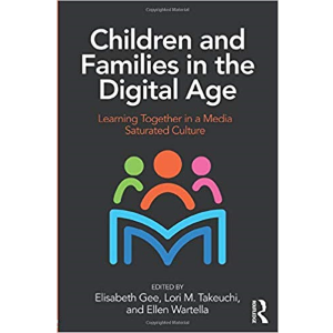 Children and Families in the Digital Age -Elisabet