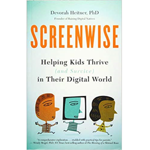 Helping Kids Thrive in Their Digital World by Devo