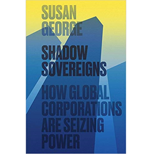 Shadow Sovereigns by Susan George