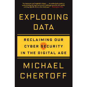 Reclaiming Our Cyber Security- Michael Chertoff