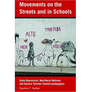 Movements on the Streets and in the Schools-Stephe