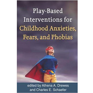 Play-Based Intervation of Childhood Anxieties-Athe