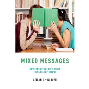 Mixed Message by Stefanie Mollborn