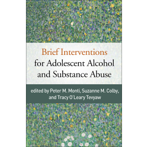 Brief Interventions for Adolescent Alcohol And Sub
