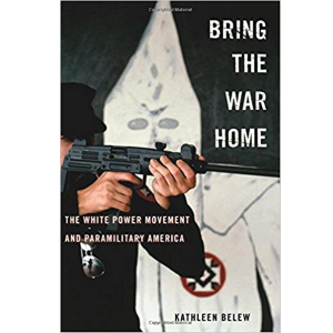 White Power Movement and Paramilitary America - Ka