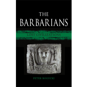 The Barbarian by Peter Bogucki