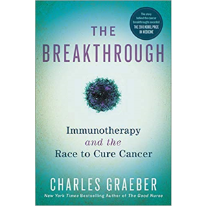 The Breakthrough Imm & Race to Cure Cancer  by Cha