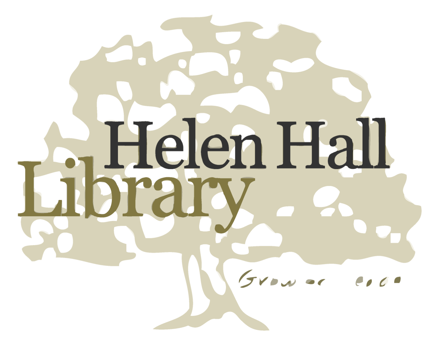 Helen Hall Library's picture
