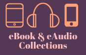 eBook and eAudio collections