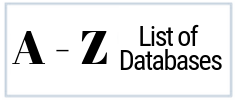 a-z list of databases
